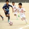 쥬시고꾸규슈의 이름을 떨치자/오까야마에서 초급부축구대회, 조일친선경기도