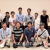 영화상영회 진행, 170여명이 참가/《静岡朝鮮学校 友노会》가 주최