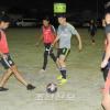 〈동서남북 우리 소조 4〉미에 욕가이찌 새 세대 축구소조《YKC》