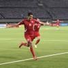 2019년 AFC아시아컵경기대회 최종예선경기, 조선 대 레바논 2-2 무승부
