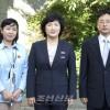 조선축구협회대표단 일본방문/동아시아축구련맹 제53차 집행위원회 회의에 참가