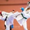 〈학생중앙체육대회2017・가라데〉조국강화훈련에 참가한 선수들이 활약