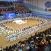 평양에서 제20차 태권도세계선수권대회 개막/세계 69개 나라와 지역에서 참가