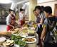 료리기술, 음식문화를 보급하는 새형의 식당/련일 흥성이는 평양 려명거리 료리축전장