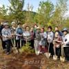 가나가와 동포녀성들의 조국방문의 나날