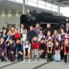 소년단원들과 즐거운 하루/조청오사까 히가시나리지부가 《조청원족》기획