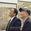조선-대만학술교류의길을닦아/대만・국립대북교육대학양맹철교수,조선대학교를방문