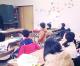 아이들에게 민족의 넋을/상잉청상회가 운영하는 토요아동교실
