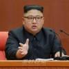 김정은원수님 지도아래 조선로동당 중앙위원회 제7기 제2차전원회의 진행