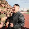 김정은원수님, 창립 70돐을 맞는 만경대혁명학원을 축하방문
