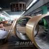 〈만리마의 시대/경제부흥과 생활향상 4〉기계공업, 현존설비의 CNC화에 의한 혁신