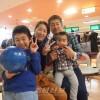 〈90일운동〉꽃봉오리와 동포사회의 미래를 위하여/오사까 야오가시와라청상회주최 동포보링모임