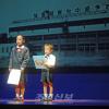 학교사랑의 마음을 담은 편지/기다규슈초급창립 50돐기념 금강산가극단채리티콘서드