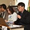 뿌리 키워주는 민족교육에 감동/재미동포운동가들이 조선학교를 방문