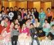 〈녀성동맹결성 70돐〉전통을 이어 민족애가 넘치도록/녀성동맹결성 70돐기념 히로시마현본부축하모임