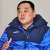 〈E-1 축구선수권대회・녀자〉집단주의 발휘하여 우승을/조선축구협회 김장산서기장에게서 듣다