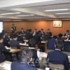 청상회 중앙간사회 21기 1차회의/《그레이드업운동》에 총궐기