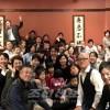 남녀로소 70명 동포들로 들끓어/총련 히로시마시히가시지부 후따바분회 송년회