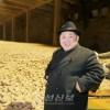 김정은원수님, 새로 건설된 삼지연감자가루생산공장을 현지지도
