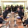판문점에서 북남고위급회담, 3개 항목의 합의를 담은 공동보도문 채택