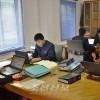 대리업무를 수행하는 평양지적자원교류소의 사업경험
