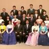 동포들의 축복속에 새 결의/나가노동포신춘모임, 스무살청년들을 축하