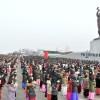 신년사따라 주체혁명의 최후승리를/여러 단위들에서 궐기모임 진행