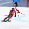 〈평창올림픽〉고산스키 대회전에 두 선수 출전