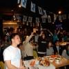 〈평창올림픽〉단체 초월하여 함께 기쁨 나누며/《교또완코리아네트워크》주최로 개막식 관람