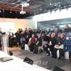 〈평창올림픽〉《만월대 남북공동발굴 평창특별전》에 참가/고려건국 1100년을 기념, 환영식도