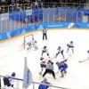 〈평창올림픽〉녀자빙상호케이단일팀 《하나》를 체험한 33일간