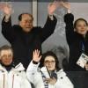 〈평창올림픽〉세계의 축복속에 행진한 《코리아》