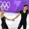 〈평창올림픽〉렴대옥, 김주식선수와 나눈 이야기