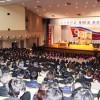 재일조선인운동의 믿음직한 계승자로/조선대학교 제60회 졸업식