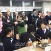한가정처럼 유쾌한 한때/총련 히로시마시히가시지부 신입생, 졸업생 축하모임