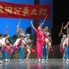 항일투쟁시기를 다룬 명작, 발레무용극 《붉은 녀성중대》