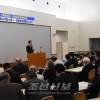 4월 남북련석회의의 력사적의의를 상기/태양절기념 일조우호 시국강연회