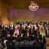 제1차 평양국제성악콩클, 조선의 김경주배우가 1위