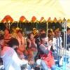 150여명 동포들이 기쁨을 나누며/북남수뇌상봉경축 도꾜 기다지부동포들의 모임