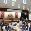 〈북남수뇌회담・각지에서 지지환영〉북남수뇌회담과 판문점선언을 지지환영하는 교또동포모임