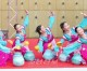 우리 노래와 춤을 피로/쯔꾸바페스티벌에 이바라기초중고학생들이 출연