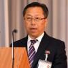 〈총련 24전대회〉토론 – 총련효고 니시고베지부 강두기위원장