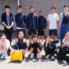 대외공연통해우리학교선전/와까야마초중중급부소년단