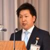 〈총련 24전대회〉토론 – 조청 혹가이도본부 최휘용위원장