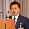 〈총련 24전대회〉토론 – 총련오사까 히가시오사까지부 김진영위원장