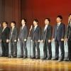 〈조청 제24차대회〉《청춘들아 앞으로》, 2부 기념공연