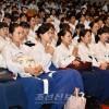 〈조미수뇌회담・각지에서 지지환영〉조대생들의 반향