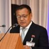 〈총련 24전대회〉토론 – 재일본조선후꾸오까현상공회 배효사리사장