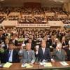 〈총련 24전대회〉원수님의 축하문 받들고 새 전성기 앞당겨오리/대의원들의 목소리