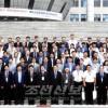 《조선반도연구국제학술회의》에 조선대학교 교원들이 참가